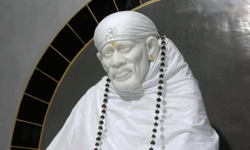 SAI BABA Live Wallpaper 0 2 APK Download - Android
