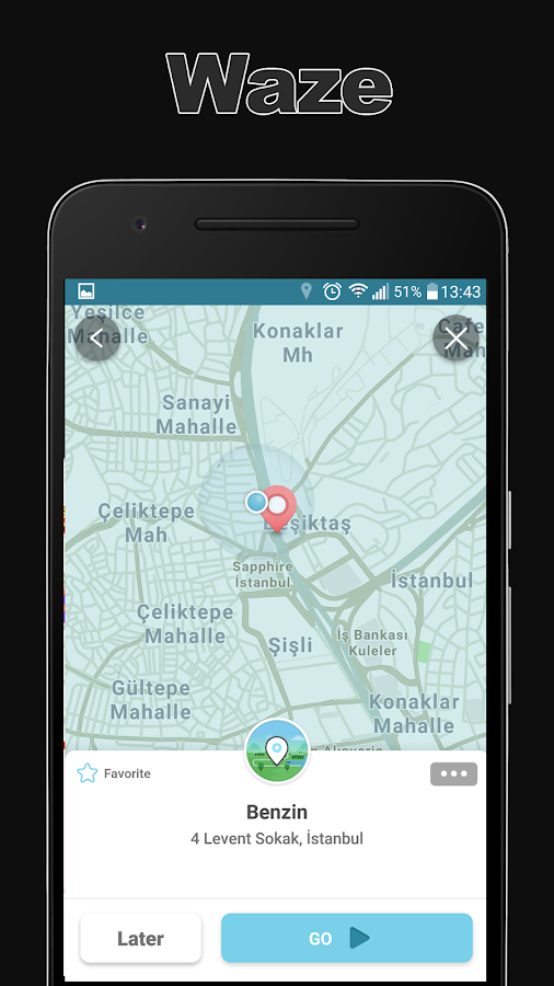 Guide for Waze Apps 2018 1 0 0 APK Download - Android cats