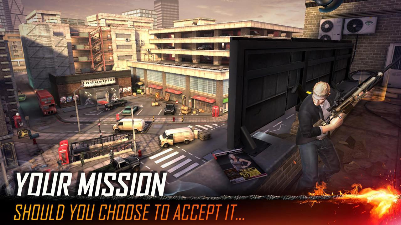 Mission Impossible RogueNation 1 0 4 APK Download - Android