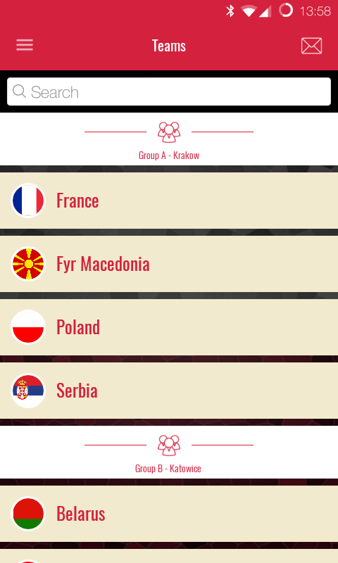 Handball Poland 2016 1 1 7 0 Apk Download Android Sports Games