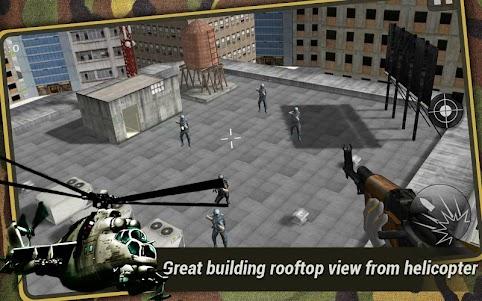 Final War - Counter Terrorist 1.6 screenshot 8