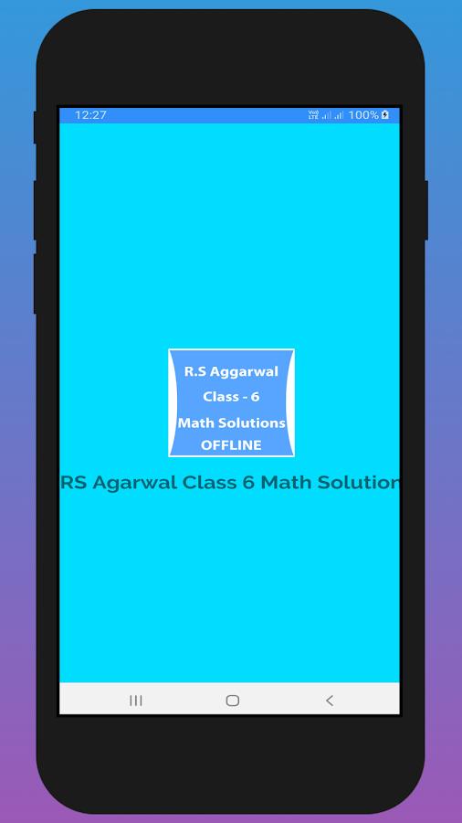 educationkeeda ek_rsaggarwal6math 1 2 APK Download - Android