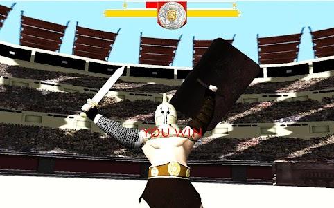 Real Gladiators 1.0.1 screenshot 14
