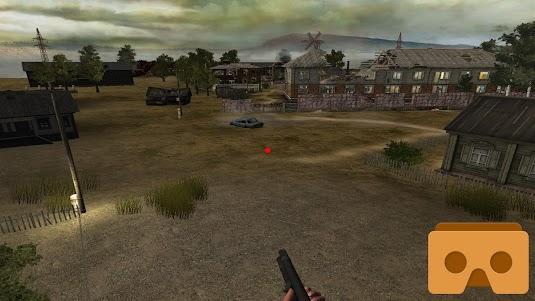 VR Zombie Town 3D 1.0.12 screenshot 7