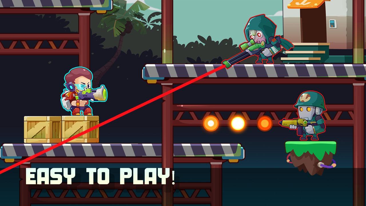 Metal shooter run and gun apk download android action games metal shooter run and gun screenshot 20 voltagebd Choice Image