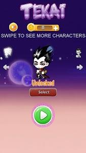Tekai Up 1.0 screenshot 5