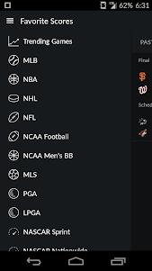 Sportacular 5.10.6 screenshot 2