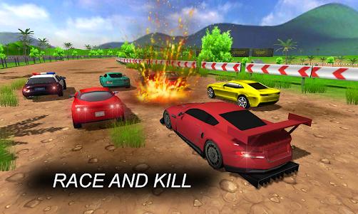 Destruction Car Derby Race 1.1 screenshot 3