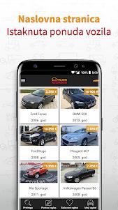 PolovniAutomobili 6.3.1 screenshot 1