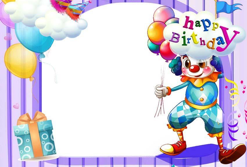 Birthday Photo Frame Editor 1.0 APK Download - Android Lifestyle Apps