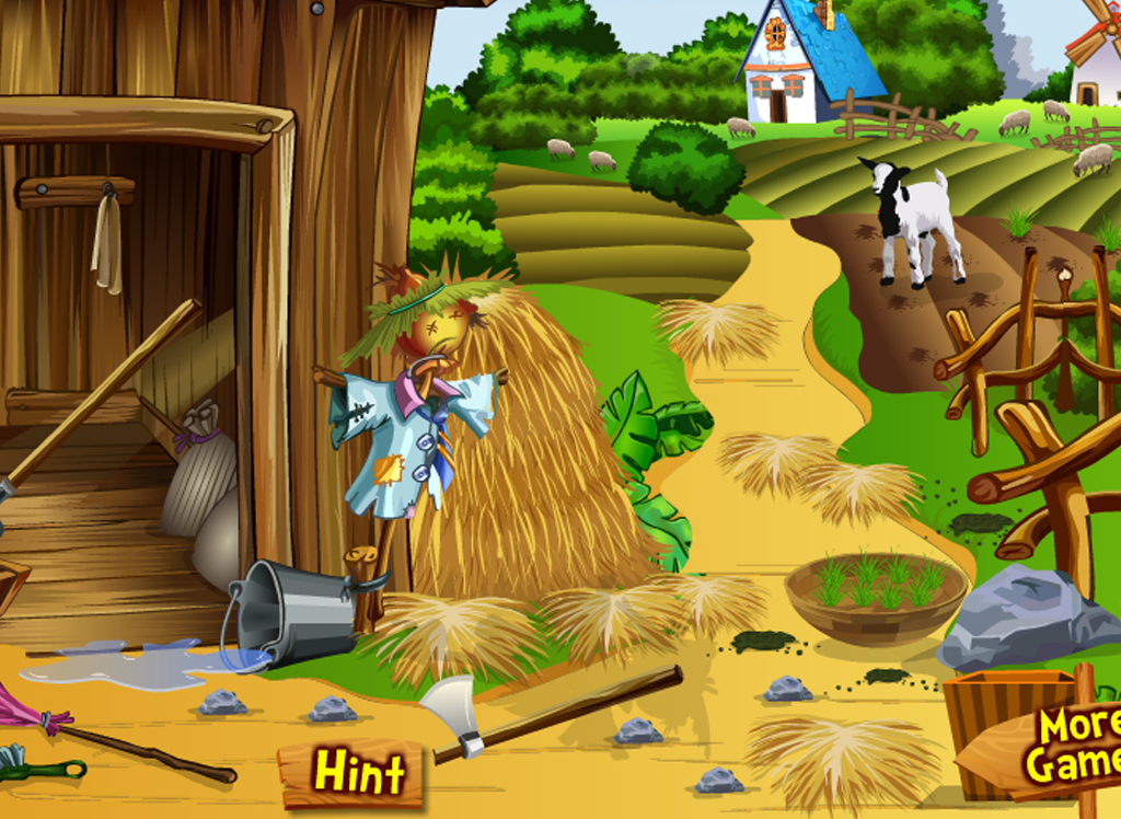 Farm House Clean Up Decoration 1 0 2 Apk Download Android Casual Games