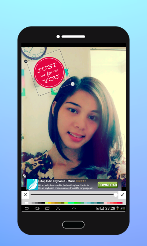 Action B612 Cam 2 3 6 APK Download - Android Photography Apps