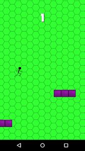 Swipy Stickman 1.5 screenshot 4