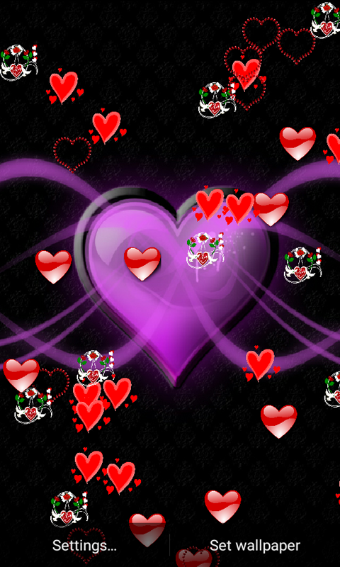 C5 Love Live Wallpaper 1 0 Apk Download Android Entertainment Apps