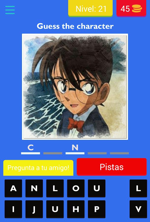 anime quiz games apk