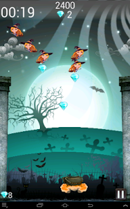 Angry Witch Rescue 1.0.0.3 screenshot 14