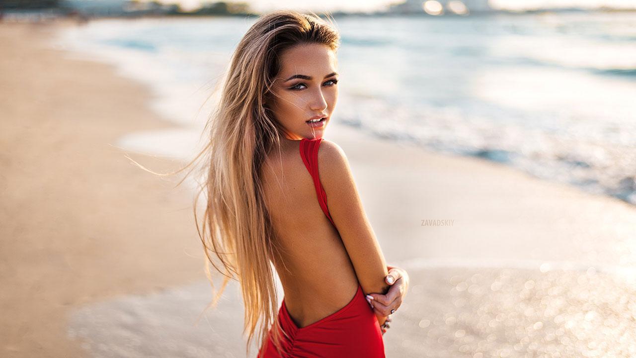 Sexy Model Hd Wallpaper 3