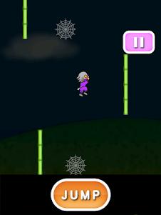 忍者ダンゾーくん 1.3 screenshot 5