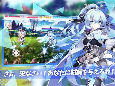 崩壊学園【本格横スクロールアクションゲーム】 5.2.52 screenshot 8