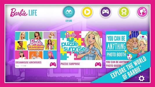 Barbie Life™ 2.7 screenshot 1