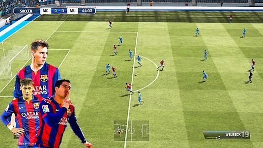 Dream League Soccer 3d 1.9 screenshot 3