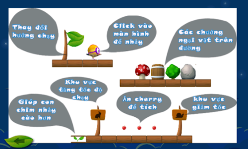 Con Chim Bay Hi Vọng 1.0.2 screenshot 4