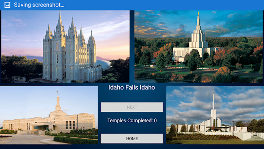 LDS Temple Mastery 2.0 screenshot 2