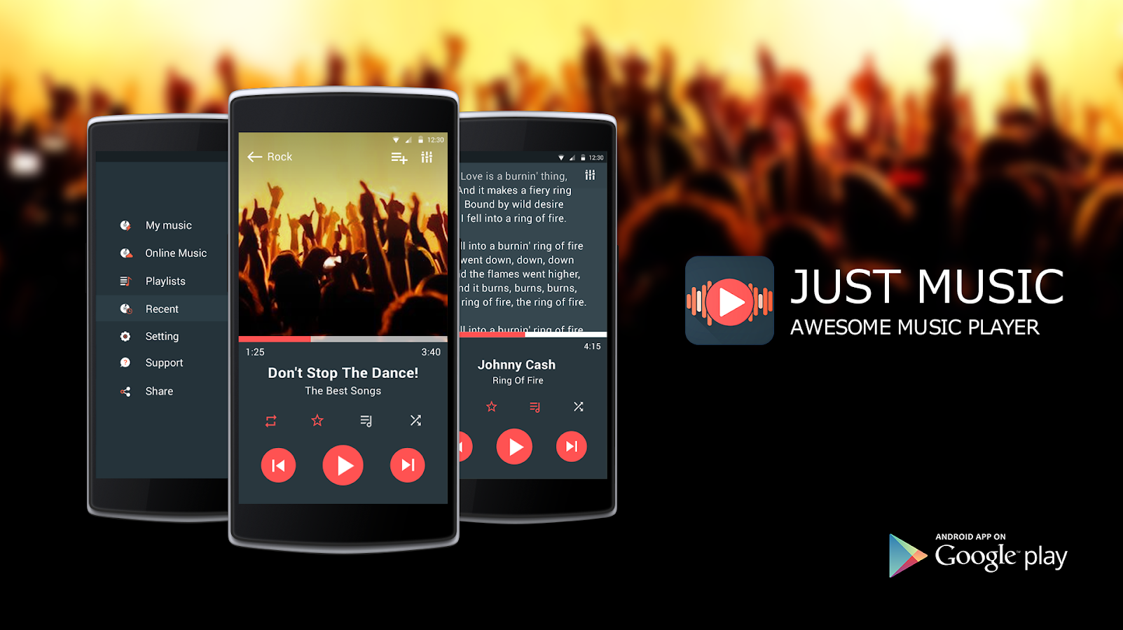 best music player android apk