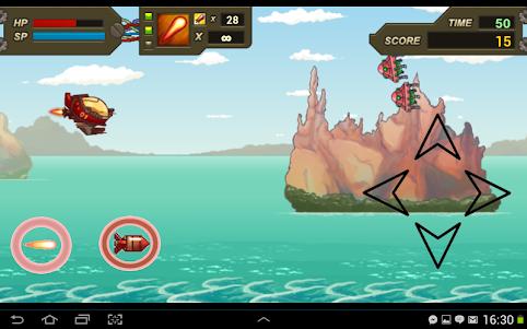 SkyGear 0.0.1 screenshot 2