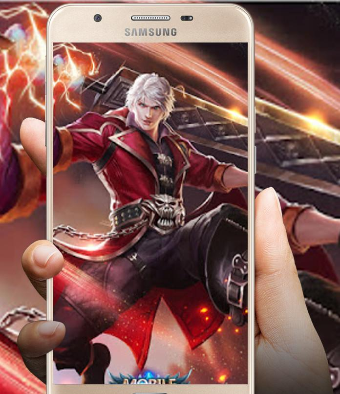 Mobile Wallpapers HD: Legend ML 1.0 APK Download
