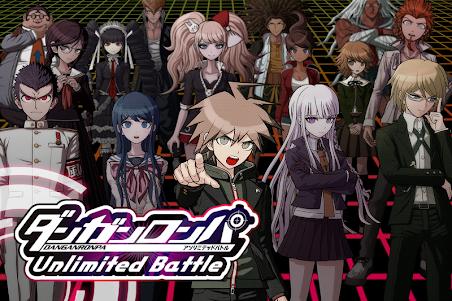 ダンガンロンパ-Unlimited Battle- 2.1.3 screenshot 2