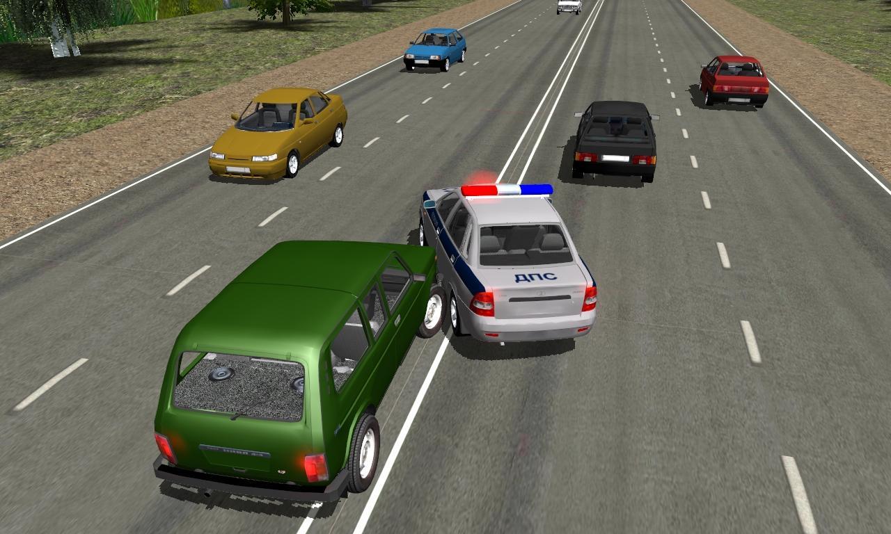 russian minibus simulator 3d взлом