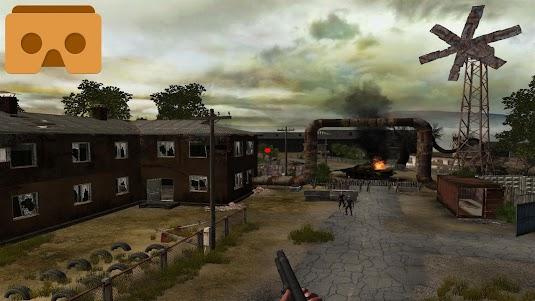 VR Zombie Town 3D 1.0.12 screenshot 12