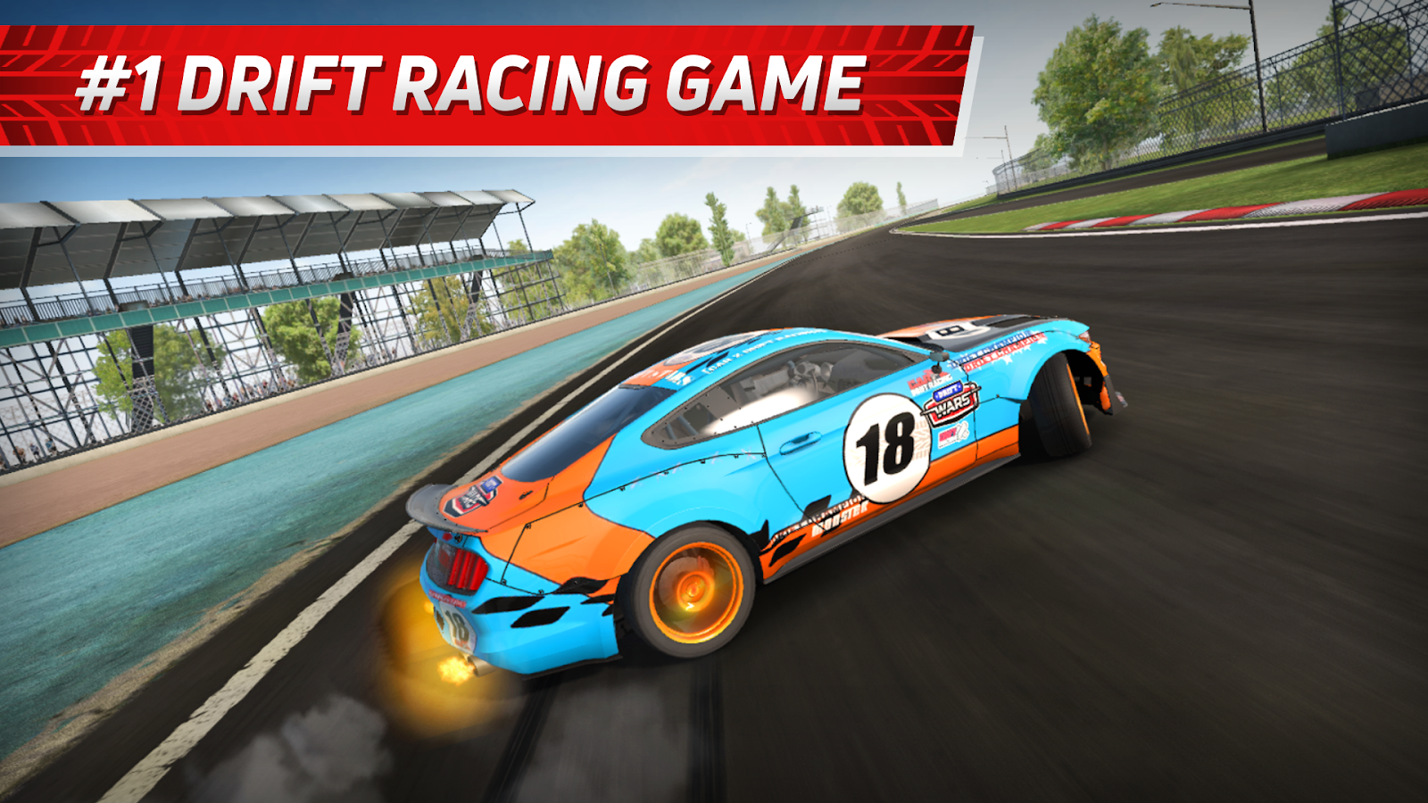 android oyun club carx drift racing lite