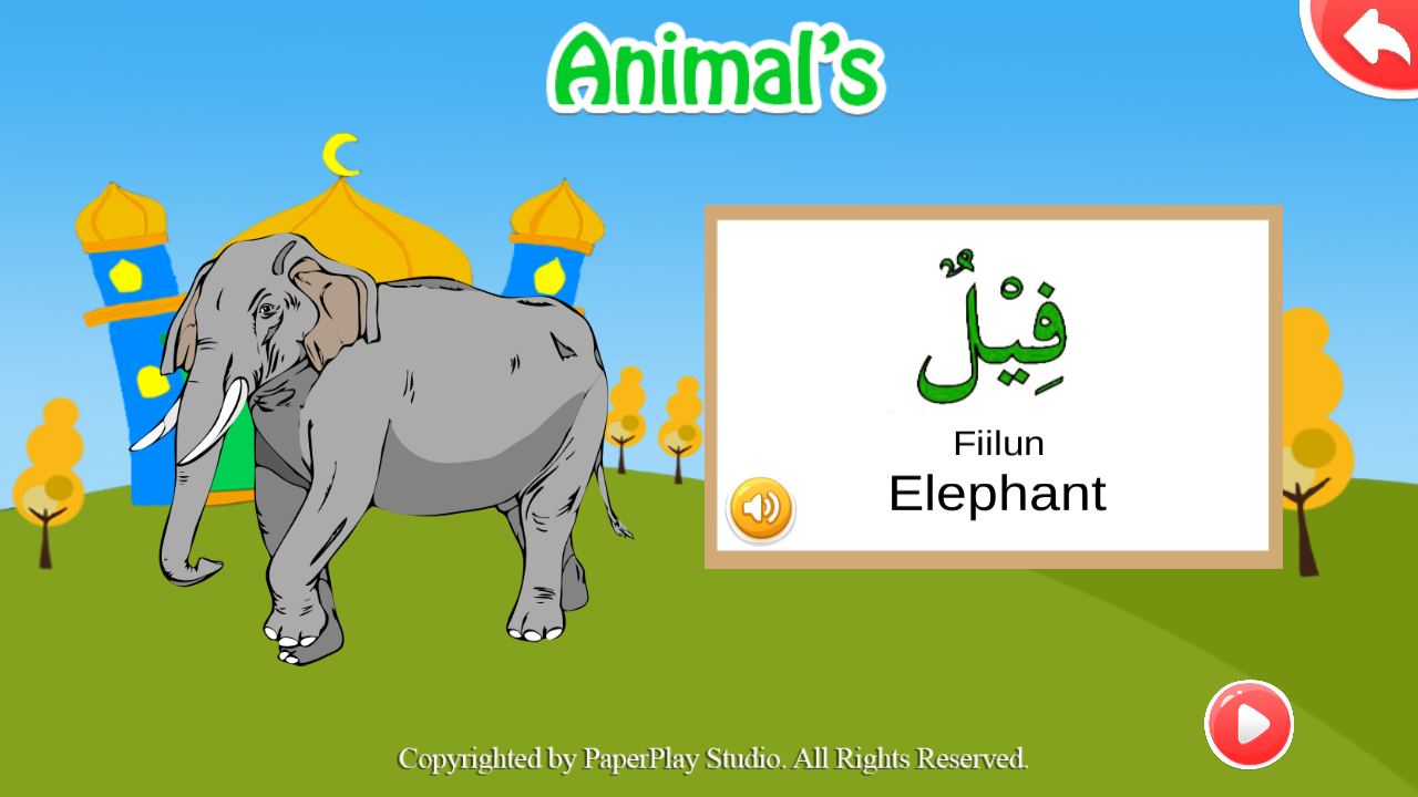 Arabic Learning for Kids Free 20.20 APK Download   Android Education ...