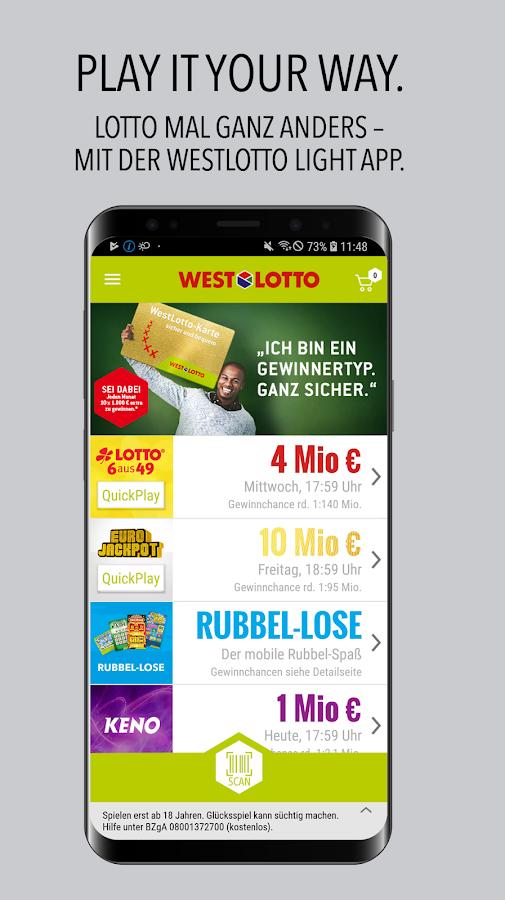 Westlotto Karte.Westlotto Light 3906 Apk Download Android Entertainment Apps