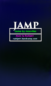 Jamp 1.2.3 screenshot 1