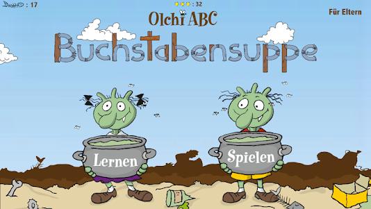 Olchi ABC - Buchstabensuppe 1.0.6 screenshot 15