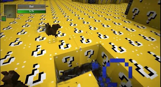 Lucky Block Maze - MyCraft 1.0 screenshot 3