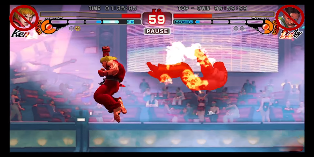 Strategy for Street Fighter 4 Champion Edition 1 2 APK Download