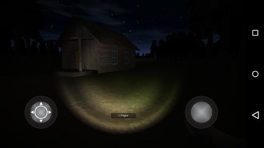 Slenderman Watching 1.0 screenshot 6
