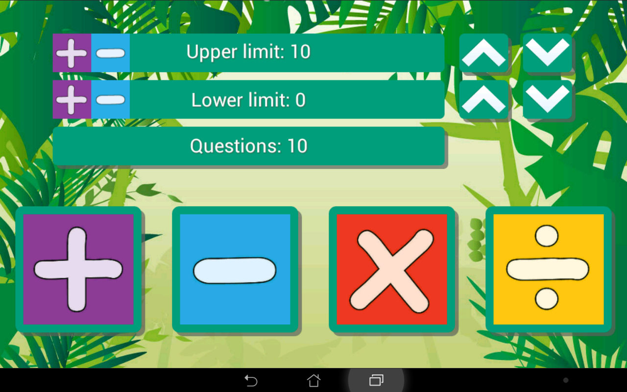 Primary School Maths for Kids. 2.0.03 APK Download - Android ...