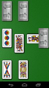 Briscola HD  screenshot 5