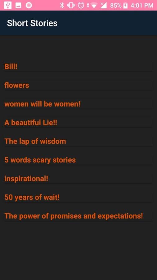 Short Stories English Hindi Moral Love Stories 1 1 APK Download