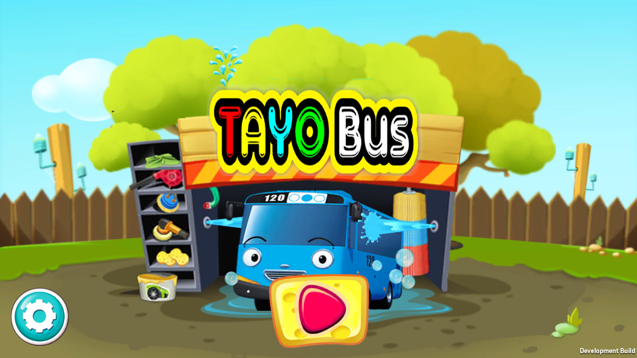 Download Tayo S Garage And Car Wash 6 0 APK Android