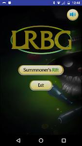 LRBG - LoL Random 2.1 screenshot 1