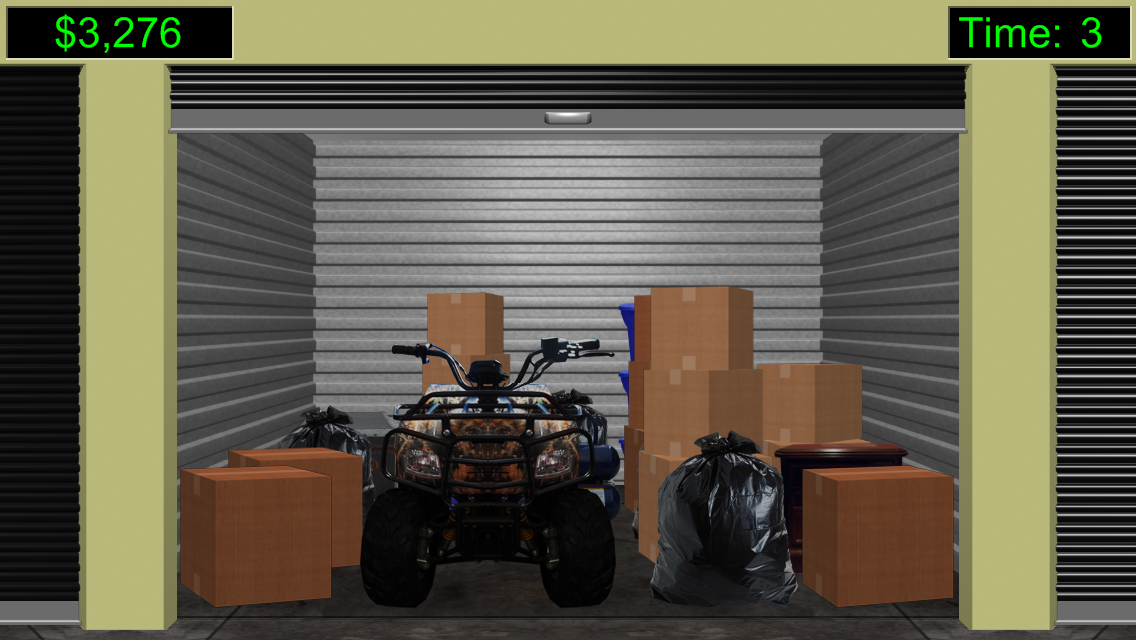 Storage Auction 2 0 APK Download - Android Action Games