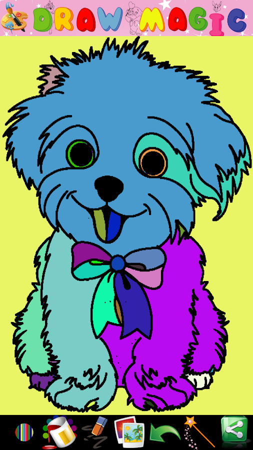 Coloring Pages For Kids 87 Screenshot 15