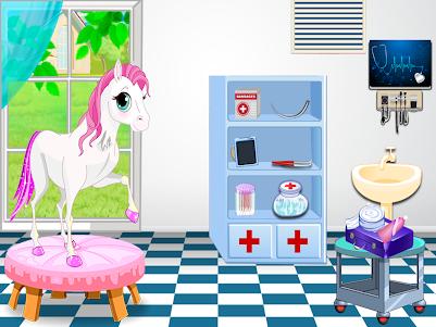 Little Pony & Equestrian Girl 2.1 screenshot 13