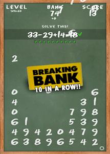 Numbers Dropping 1.2 screenshot 6